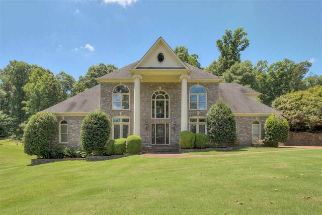 9157 Randle Valley Dr, Unincorporated, TN 38018 (MLS #10083070) :: Gowen Property Group | Keller Williams Realty