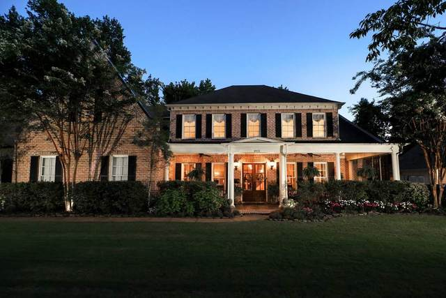 4951 Devonshire Ave, Memphis, TN 38117 (#10083108) :: Bryan Realty Group
