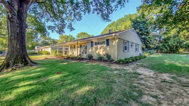 448 Conwell Rd, Memphis, TN 38120 (#10083112) :: Bryan Realty Group