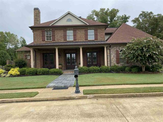 102 Broad Hollow Cv, Corinth, MS 38834 (#10083172) :: The Wallace Group - RE/MAX On Point