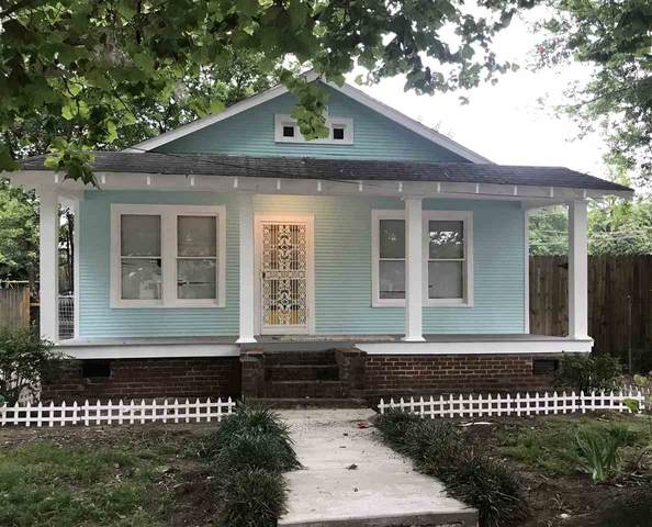 1074 Fleece Pl, Memphis, TN 38104 (#10083198) :: The Home Gurus, Keller Williams Realty