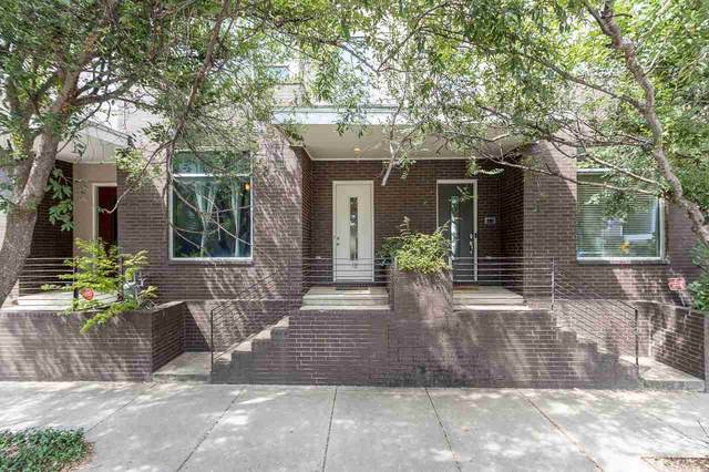 18 W Georgia Ave, Memphis, TN 38103 (#10083246) :: The Home Gurus, Keller Williams Realty