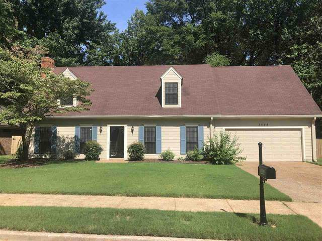 3448 Countryhill Dr, Bartlett, TN 38135 (#10083258) :: Bryan Realty Group