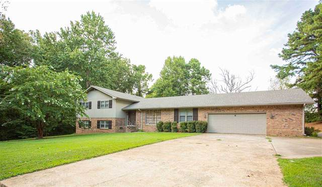74 Griggs Rd, Ripley, TN 38063 (#10083307) :: Bryan Realty Group