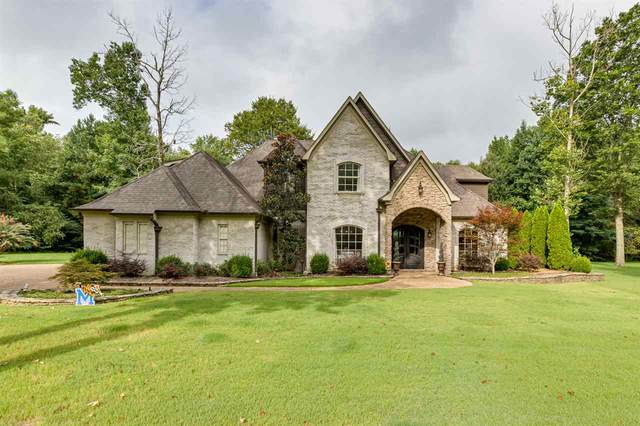 1769 Chambers Chapel Rd, Unincorporated, TN 38028 (#10083326) :: The Wallace Group - RE/MAX On Point