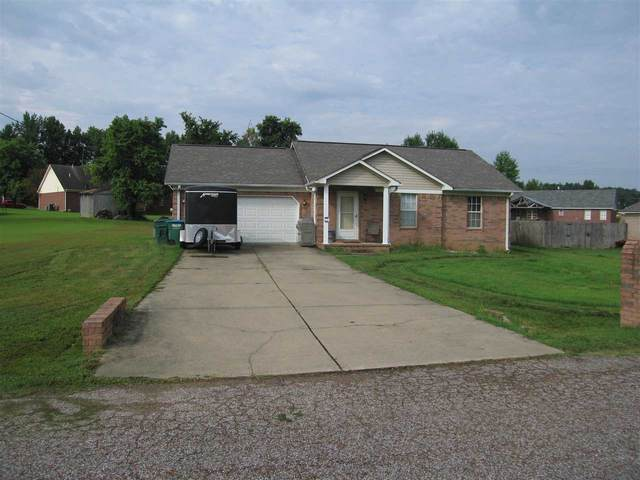 271 Rosiland Way, Atoka, TN 38053 (#10083356) :: Bryan Realty Group