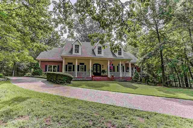 606 Bethany Rd, Unincorporated, TN 38028 (#10083398) :: The Wallace Group - RE/MAX On Point