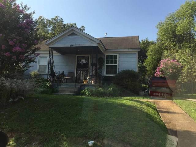 2577 Select Ave, Memphis, TN 38114 (#10083433) :: The Home Gurus, Keller Williams Realty