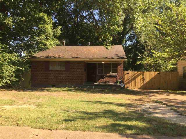 2688 Filmore Ave, Memphis, TN 38114 (MLS #10083435) :: The Justin Lance Team of Keller Williams Realty