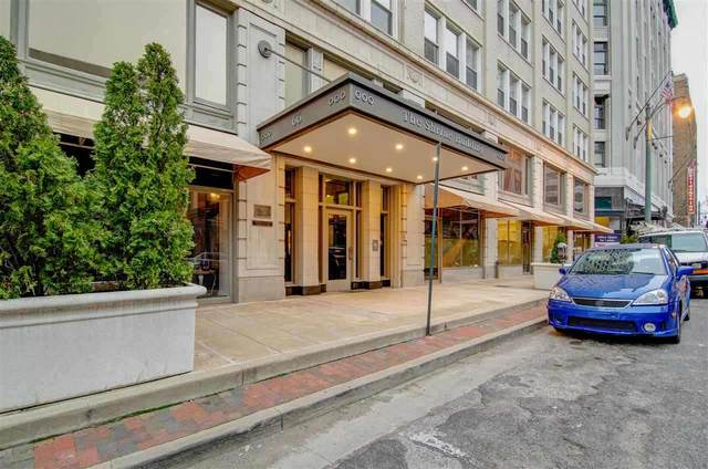 66 Monroe Ave #407, Memphis, TN 38103 (#10083438) :: The Wallace Group - RE/MAX On Point