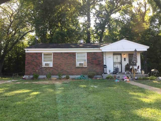 1440 Castalia St, Memphis, TN 38114 (#10083440) :: J Hunter Realty