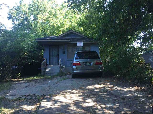 2162 Goff Ave, Memphis, TN 38114 (#10083443) :: All Stars Realty