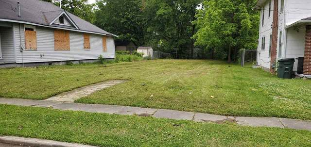 888 Orphanage Ave, Memphis, TN 38107 (#10083449) :: Bryan Realty Group
