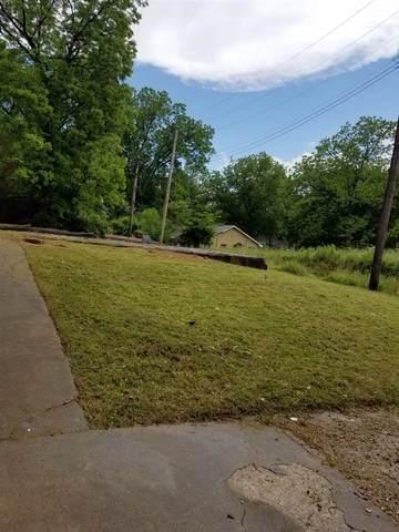 543 E Olive Ave, Memphis, TN 38106 (#10083450) :: J Hunter Realty