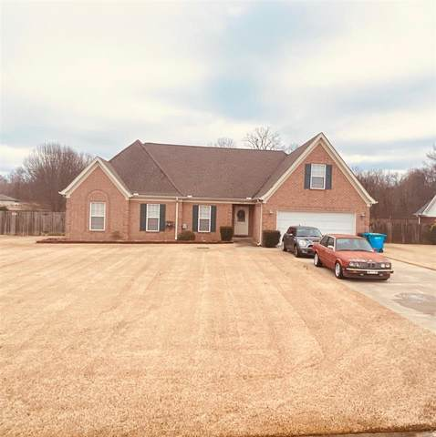 374 Kearns Cir, Atoka, TN 38004 (#10083465) :: Bryan Realty Group