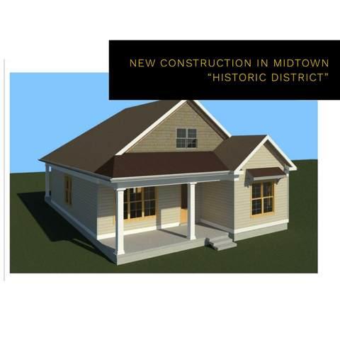 1956 Southern Ave, Memphis, TN 38114 (#10083471) :: The Home Gurus, Keller Williams Realty