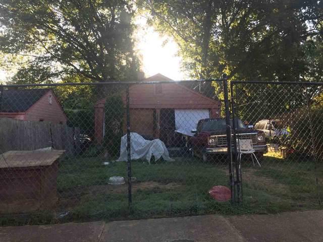 834 Maywood Rd, Memphis, TN 38114 (#10083473) :: The Home Gurus, Keller Williams Realty