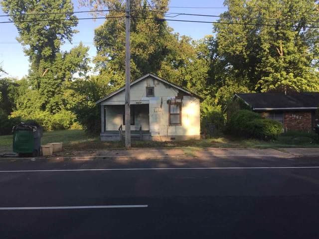1647 Warford St, Memphis, TN 38108 (#10083474) :: The Melissa Thompson Team