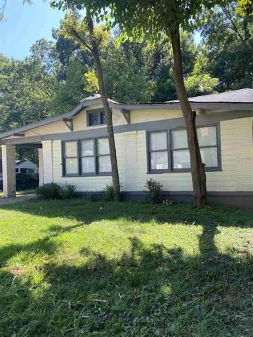 915 Brower St, Memphis, TN 38111 (MLS #10083479) :: The Justin Lance Team of Keller Williams Realty