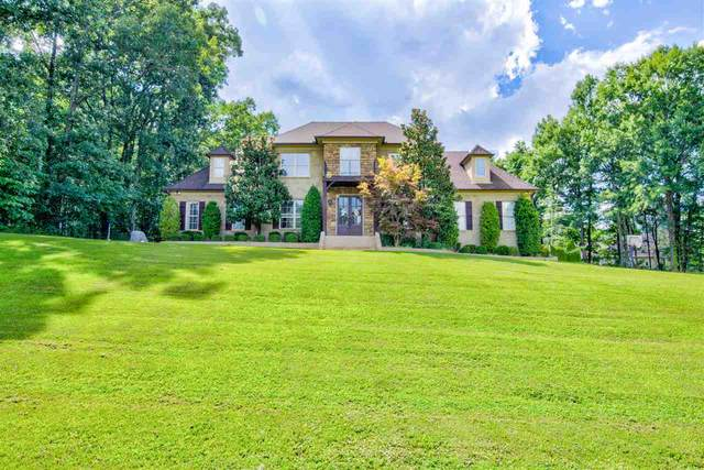 485 Woodsedge Dr, Unincorporated, TN 38028 (#10083493) :: Bryan Realty Group