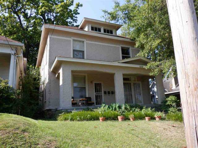 2091 Linden Ave, Memphis, TN 38104 (#10083505) :: Bryan Realty Group