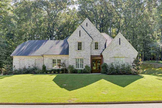 432 Greyhill Dr, Unincorporated, TN 38018 (#10083523) :: All Stars Realty