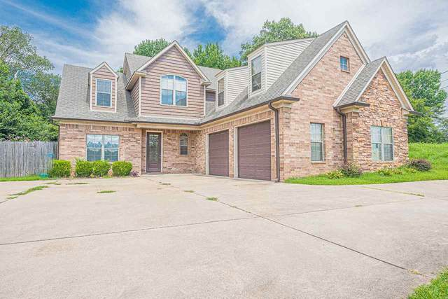 152 Elsberry St, Munford, TN 38058 (#10083539) :: Bryan Realty Group