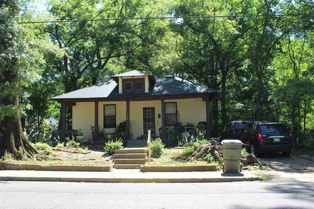 776 Pope St, Memphis, TN 38112 (#10083594) :: Bryan Realty Group