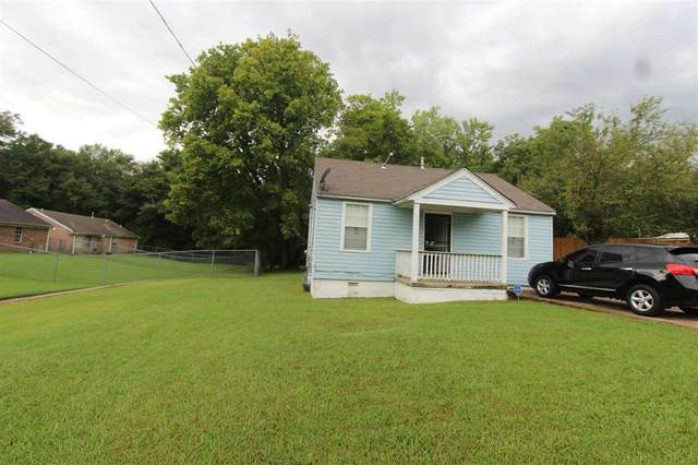 2639 Roper Rd, Memphis, TN 38128 (#10083642) :: The Wallace Group - RE/MAX On Point