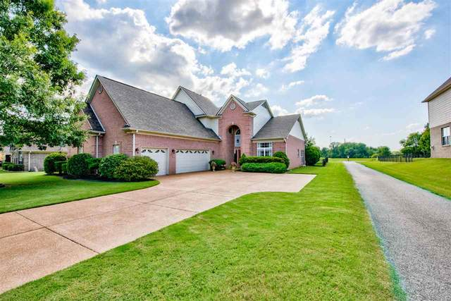 30 Fairoaks Dr, Oakland, TN 38060 (MLS #10083675) :: The Justin Lance Team of Keller Williams Realty