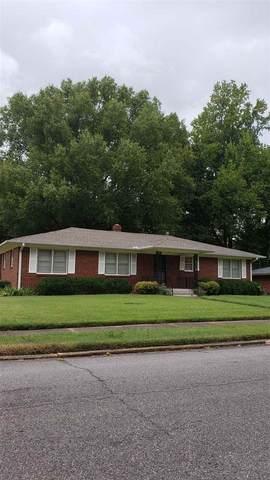3947 Graceland Dr, Memphis, TN 38116 (#10083678) :: The Dream Team