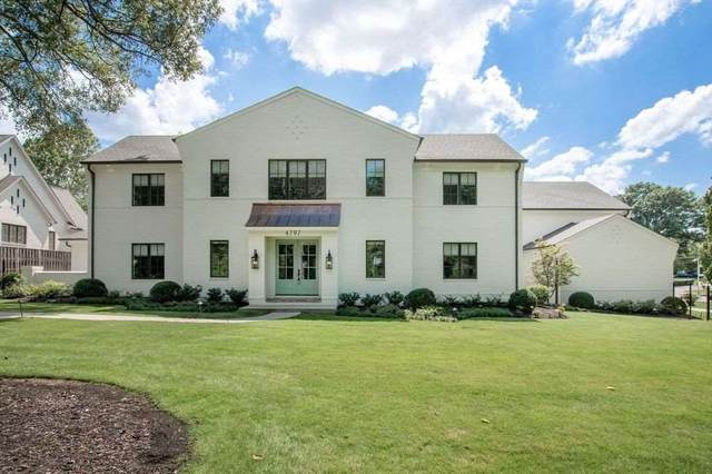 4797 Normandy Ln, Memphis, TN 38117 (#10083687) :: The Wallace Group - RE/MAX On Point