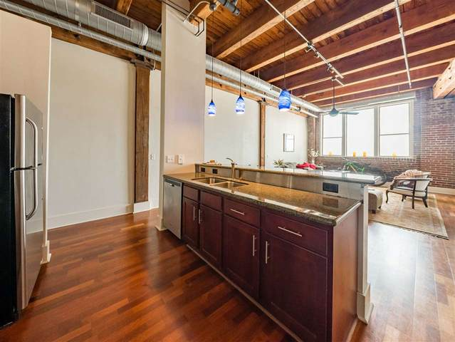 420 S Front St #407, Memphis, TN 38103 (#10083705) :: Bryan Realty Group