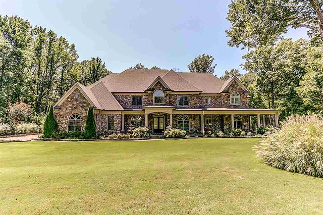 280 Knights Bridge Ln S, Unincorporated, TN 38028 (MLS #10083716) :: The Justin Lance Team of Keller Williams Realty