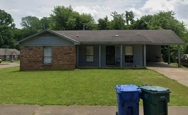 5184 Corkwood Dr, Unincorporated, TN 38127 (#10083729) :: Bryan Realty Group