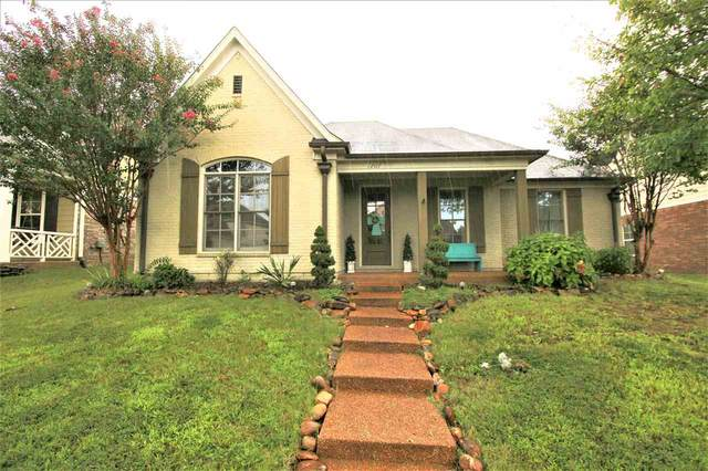 12511 Bonsai Bend Dr, Arlington, TN 38002 (#10083744) :: Bryan Realty Group
