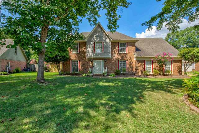 2725 Fairway Glen Cv, Collierville, TN 38017 (#10083758) :: Bryan Realty Group