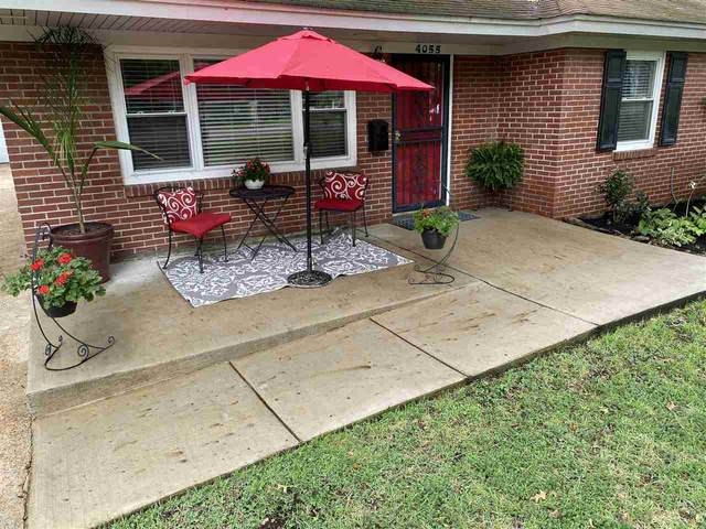 4055 Hilldale Ave, Memphis, TN 38117 (#10083764) :: Bryan Realty Group
