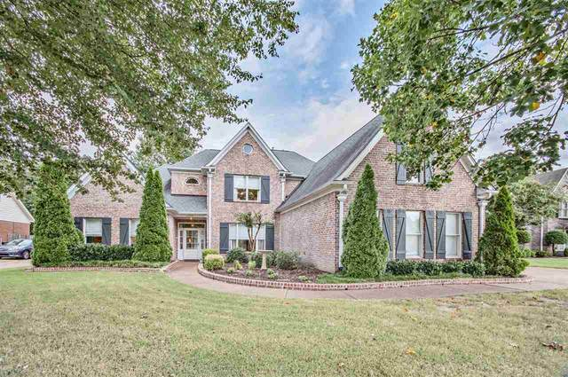 3528 Wynwood Dr, Collierville, TN 38017 (#10083765) :: Bryan Realty Group