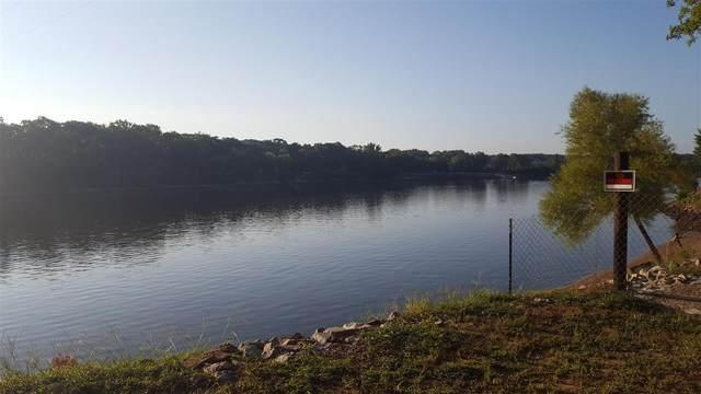 LOT 1 Catfish Lane Bridgeview Estates Ln, Savannah, TN 38372 (#10083768) :: The Dream Team