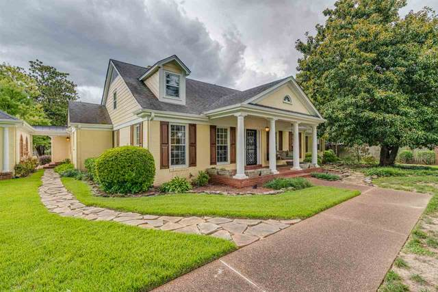 4793 S Kingsgate Pl S, Memphis, TN 38117 (#10083776) :: Bryan Realty Group
