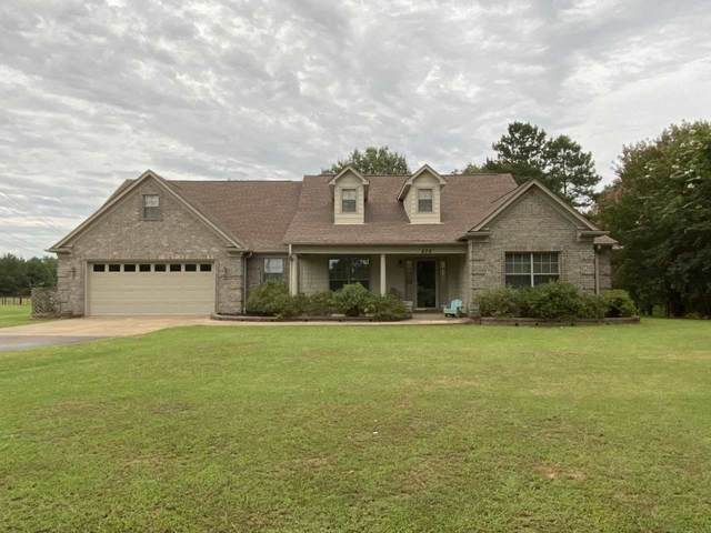 475 Fisherville Rd, Unincorporated, TN 38017 (#10083795) :: Bryan Realty Group