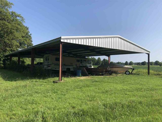 0 Miller Rd, Millington, TN 38053 (#10083805) :: J Hunter Realty