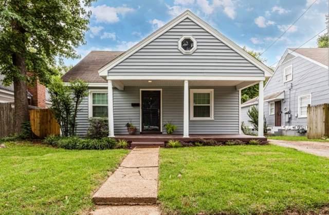 530 Summitt St, Memphis, TN 38104 (#10083831) :: The Home Gurus, Keller Williams Realty