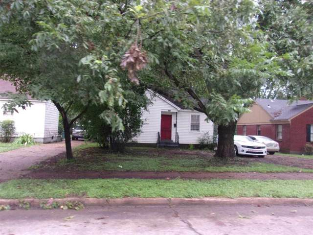 3472 Hadley St, Memphis, TN 38111 (#10083873) :: Bryan Realty Group