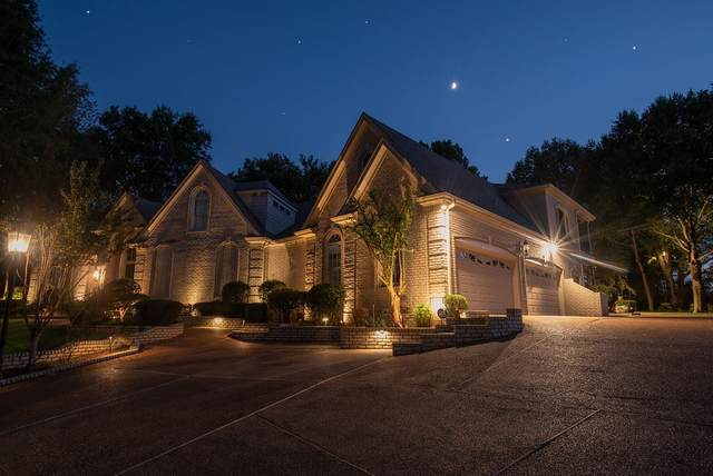 2693 Burton Briar Cv, Collierville, TN 38017 (#10083874) :: The Wallace Group - RE/MAX On Point