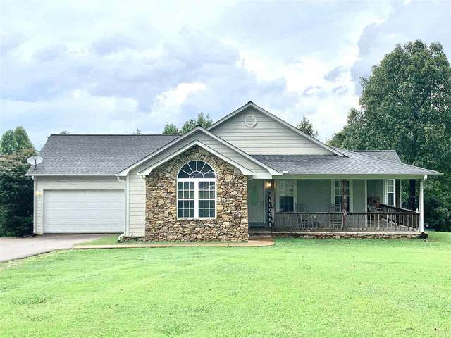 55 Freedom Path, Counce, TN 38326 (MLS #10083881) :: Gowen Property Group | Keller Williams Realty