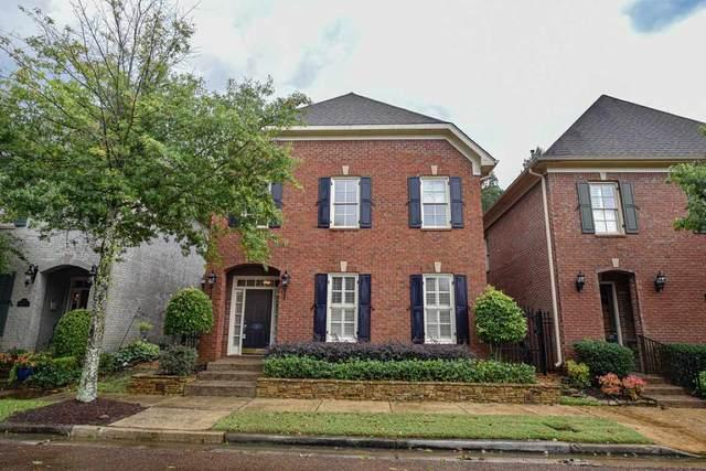 851 Mcferrin Ln, Collierville, TN 38017 (#10083904) :: The Home Gurus, Keller Williams Realty