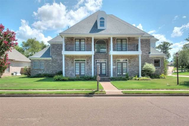 9173 Huntington Oak Dr, Unincorporated, TN 38016 (#10083916) :: Bryan Realty Group