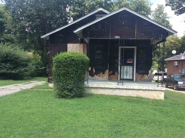 1380 Quinn Ave, Memphis, TN 38106 (#10083919) :: Bryan Realty Group